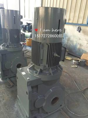 K157电动平车减速机